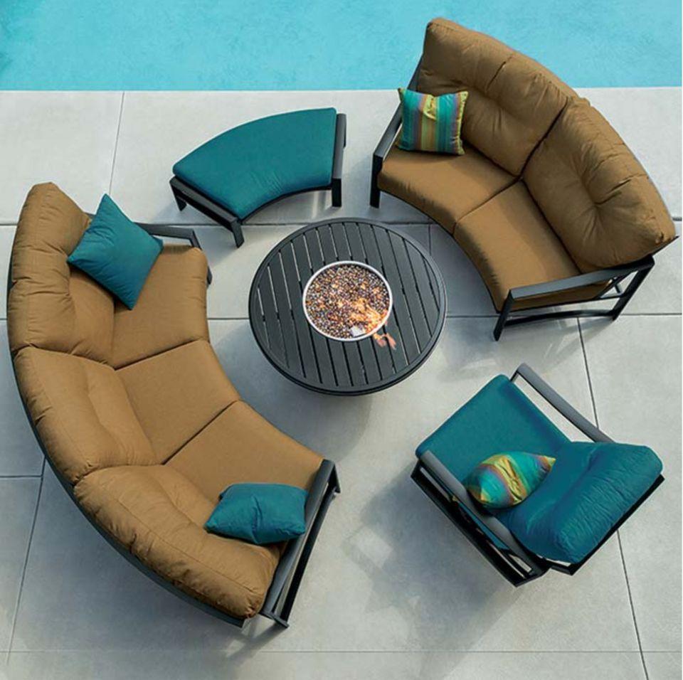 Top Ten Furniture Brands: The Top Outdoor Patio Furniture Brands