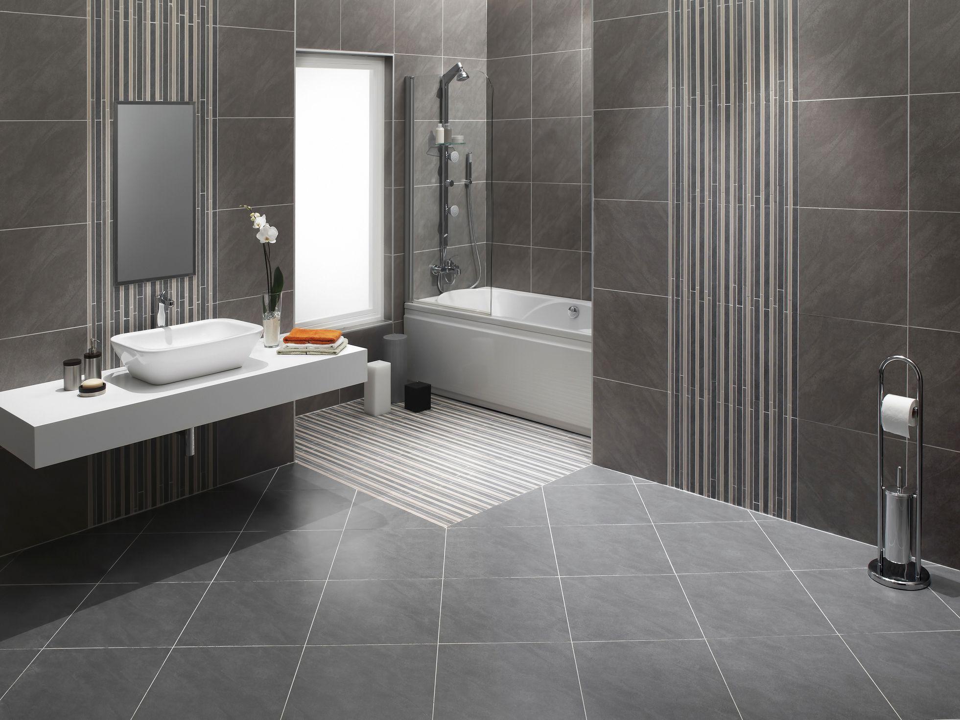 Basic Bathroom Design Rules