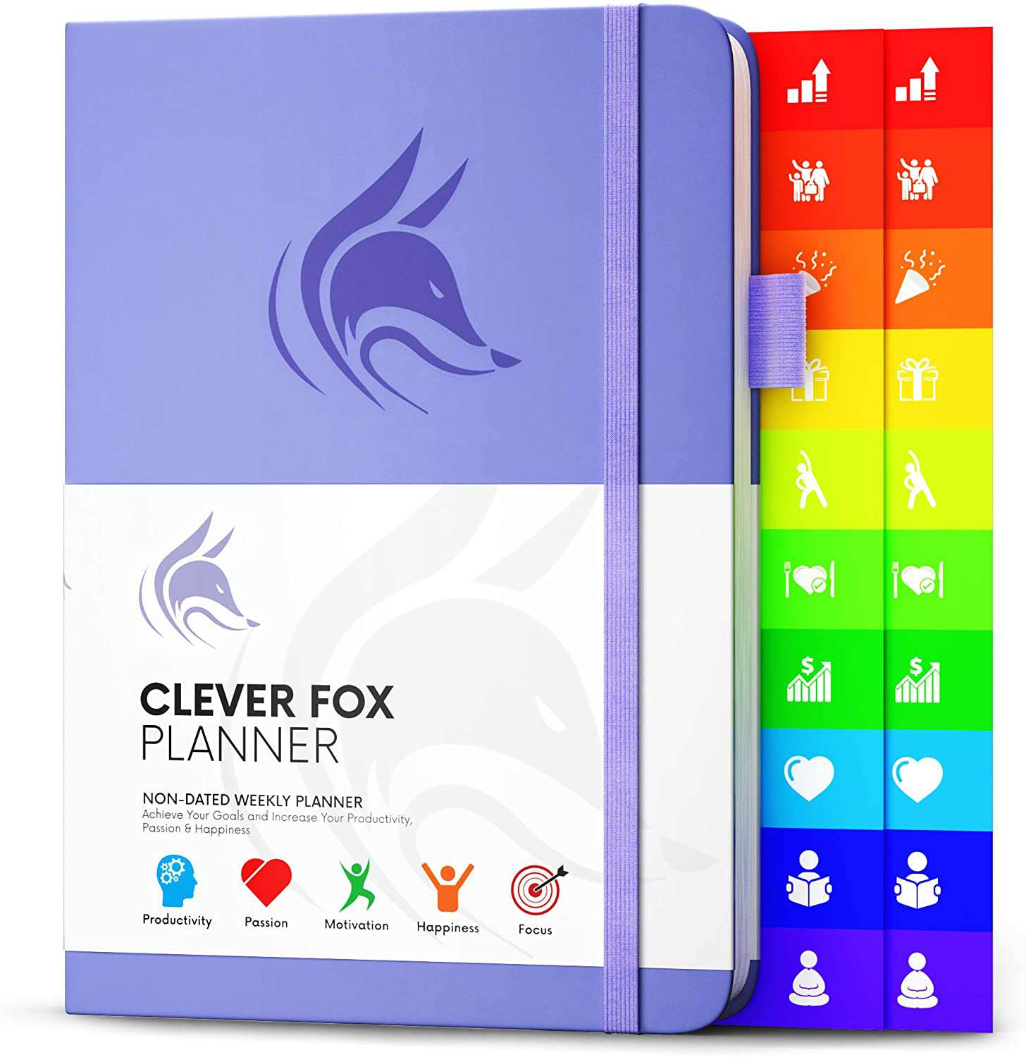 Clever Fox Planner