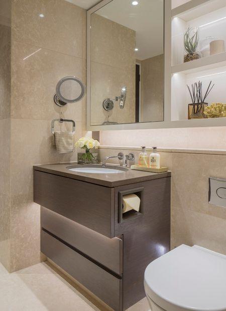 48 Inspiring DIY Bathroom Ideas Enchanting Bathroom Diy Ideas