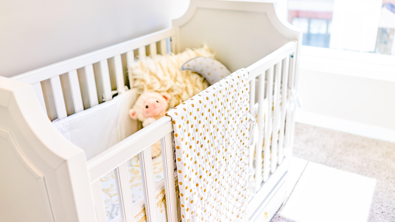 Crib Bumper Alternatives