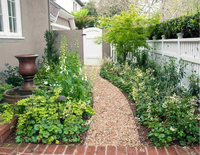 jardines de la cabaña