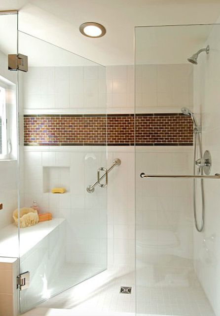 19 Ideas For Beautiful Showers