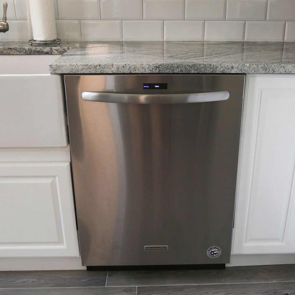 The 8 Best Dishwashers of 2020