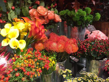 10 Design Elements For Beautiful Flower Arrangements