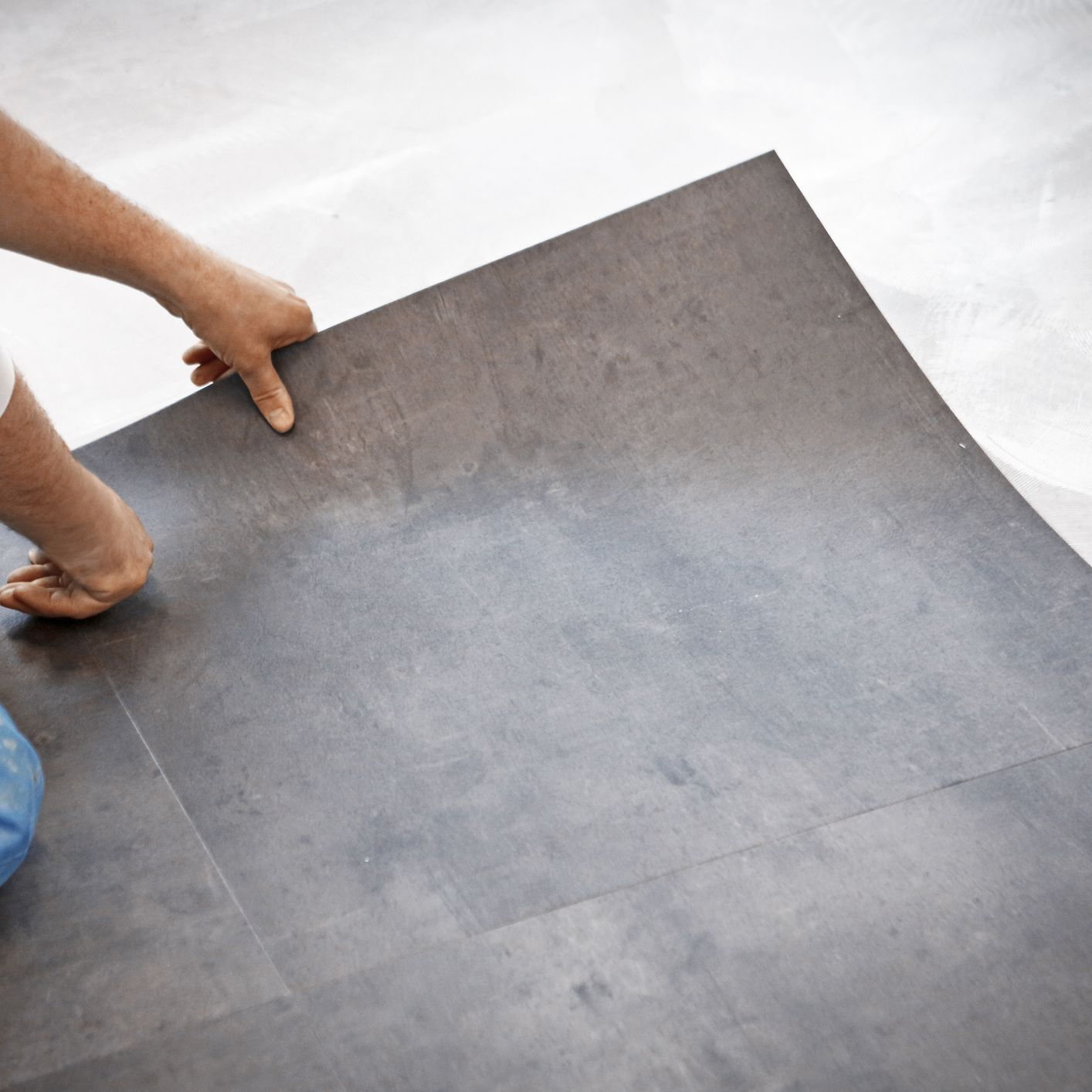 Pros And Cons Of Resilient Flooring Types