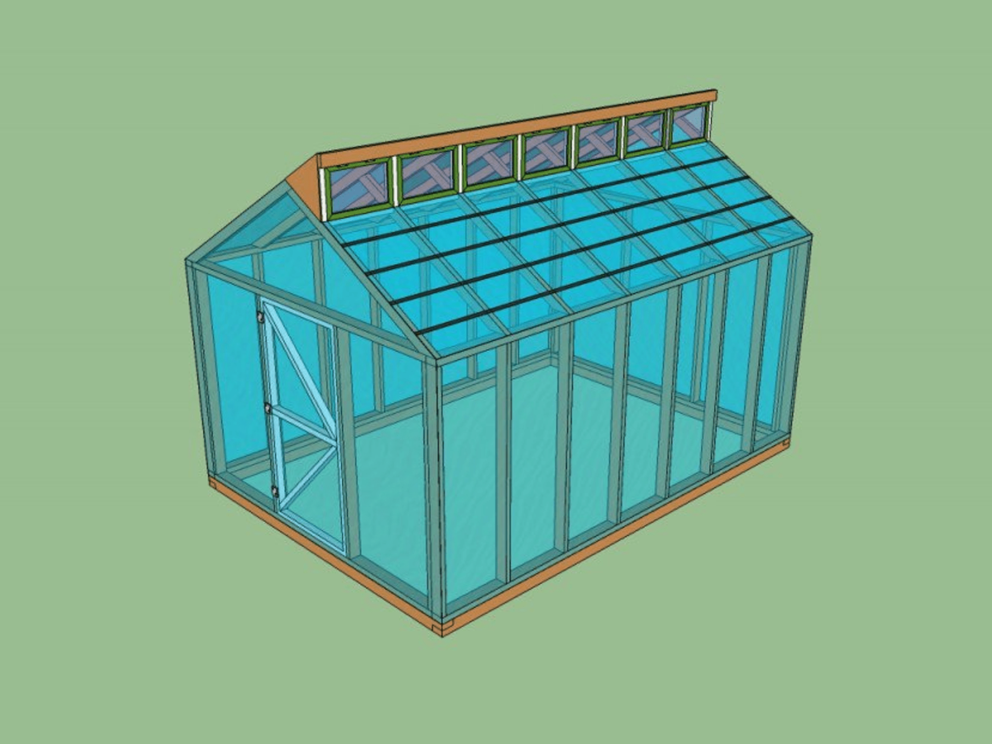 13 Free DIY Greenhouse Plans Greenhouse Plans Window Design on square foot gardening plans, a-frame cabin plans, window home, window greenhouse ideas, window pane greenhouse, window frame greenhouse, window box greenhouse,