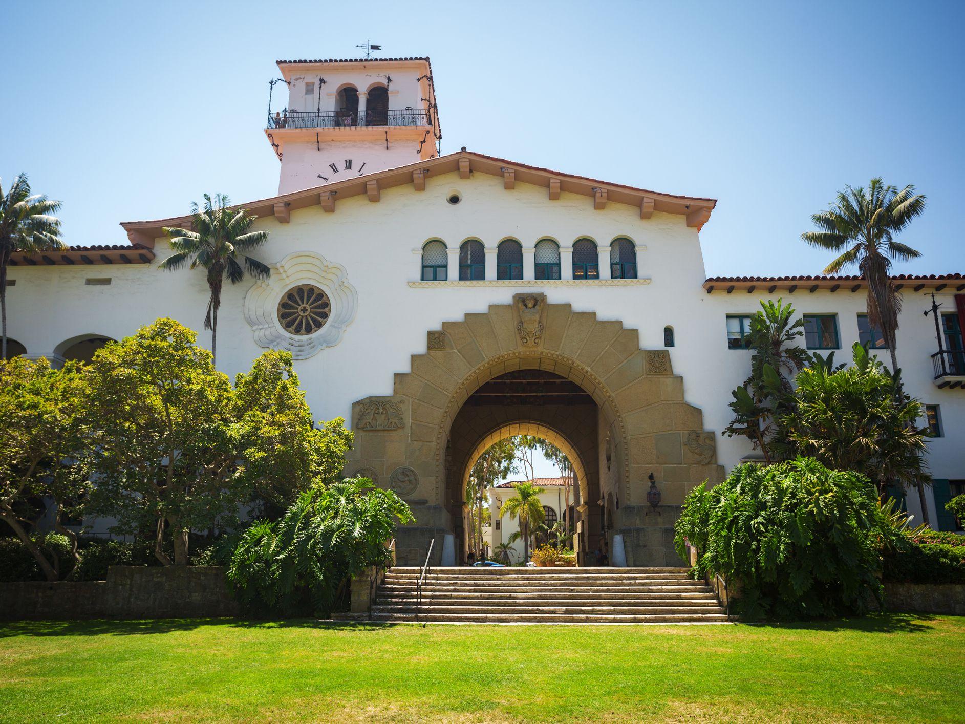 What Is Hacienda Architecture