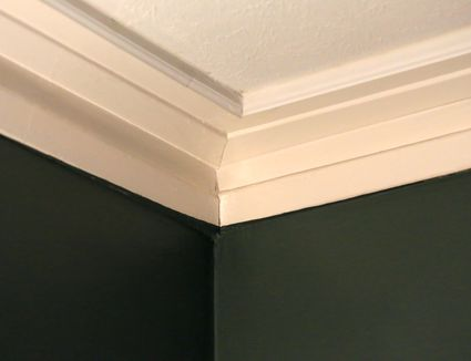 Mitered Vs Coped Joints For Inside Corners On Baseboards