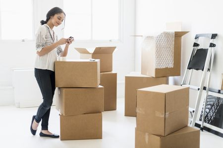 13 Places to Find Free Moving Boxes for Your Next Move