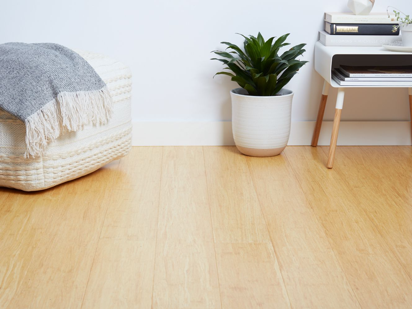 Bamboo Flooring Pros and Cons