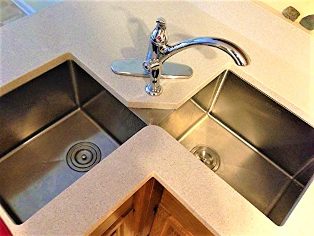 10 Kitchen Sink Types, Pros and Cons