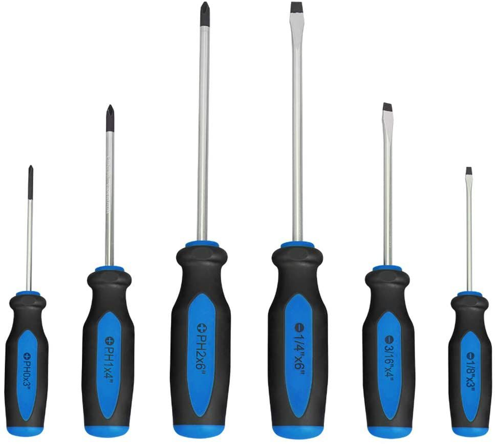 The 8 Best Screwdriver Sets Of 2021