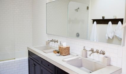 Bathroom Repair Reno - Bathroom repair and remodel