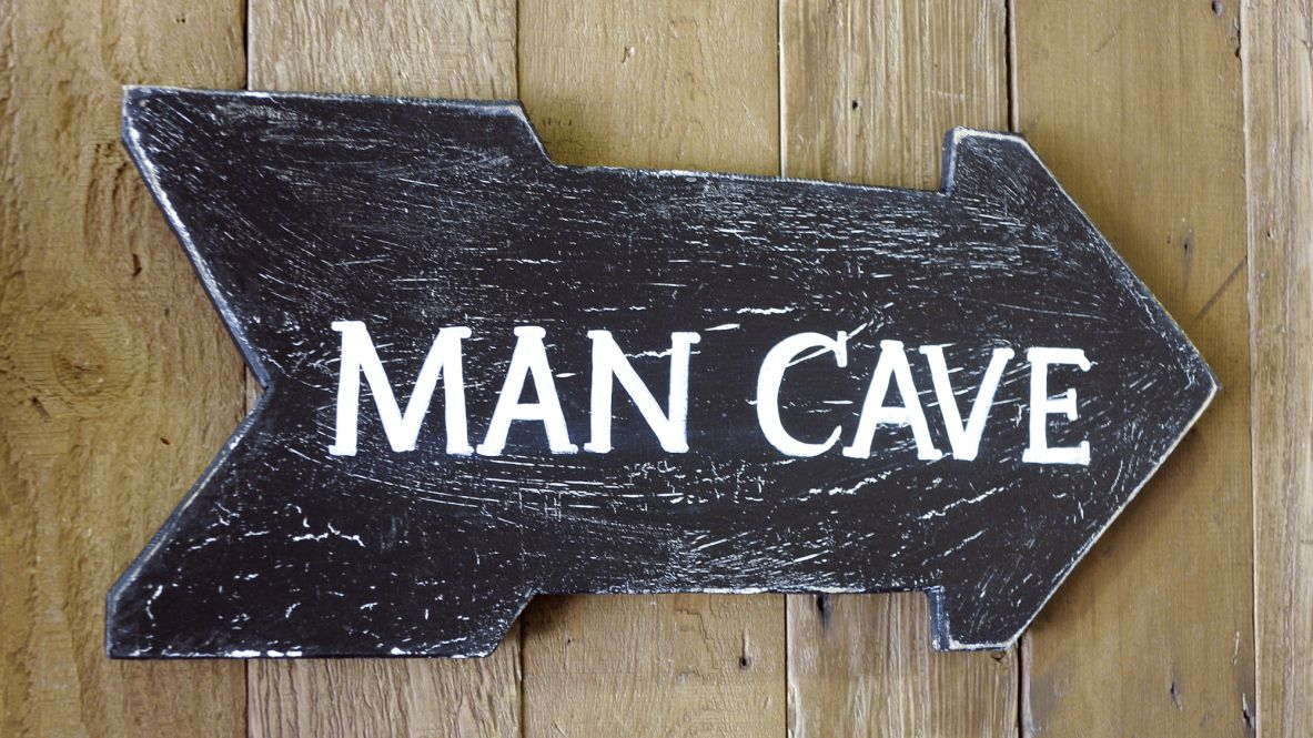10 Best Paint Colors For A Man Cave