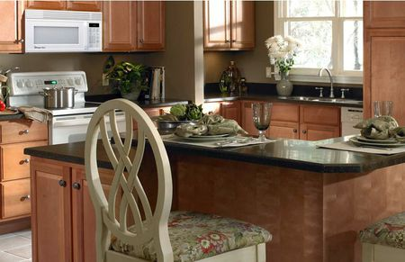 10 Incredible Kitchen Islands With Sinks and Seating on microwave kitchen remodel with island stove, microwave under island, microwave kitchen shelving, microwave over the island cabinets,