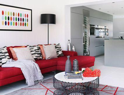 19 Gorgeous Living Room Color Schemes