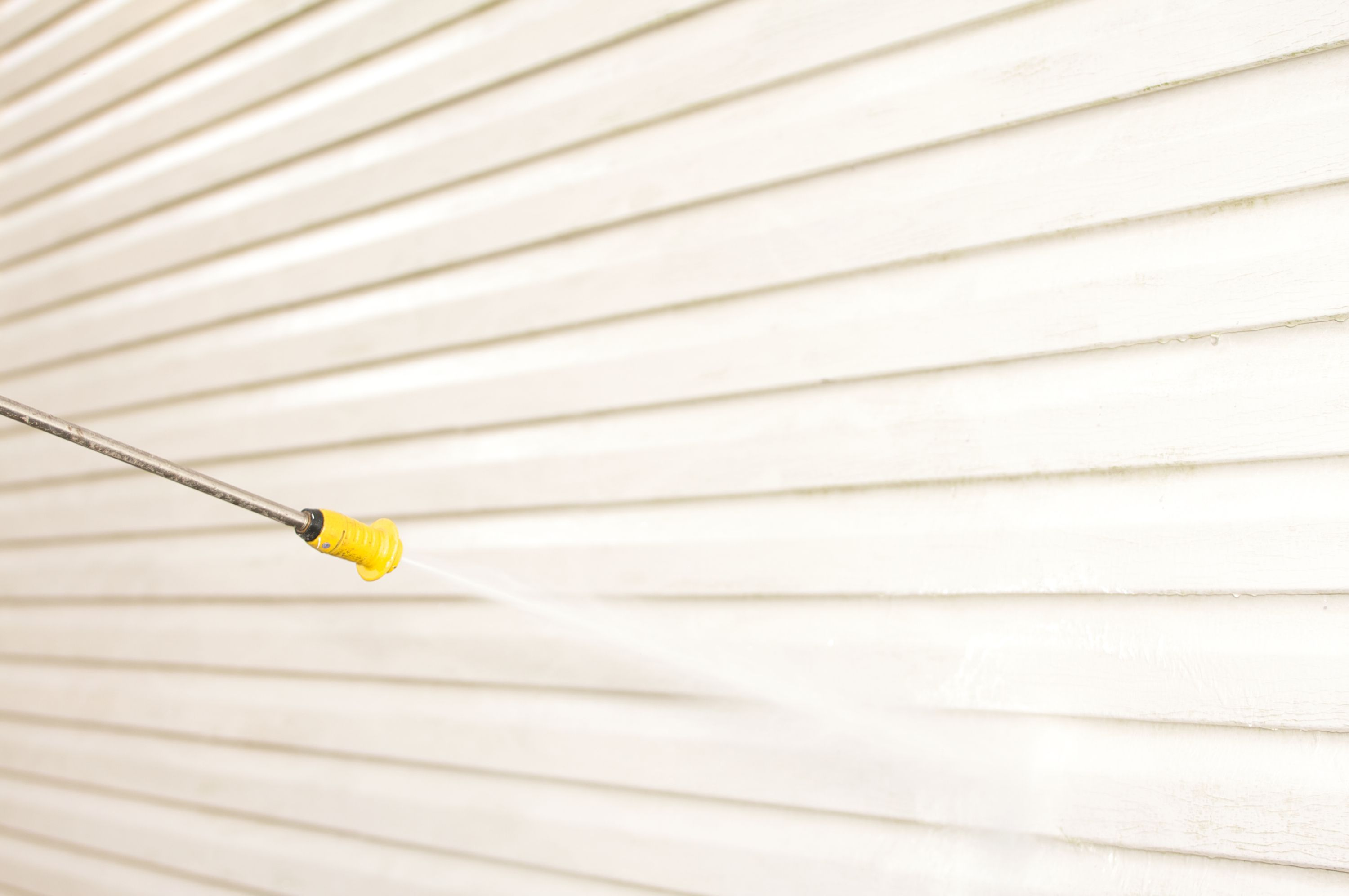 What Makes Paint And Power Wash Effective?