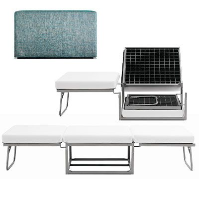 Terrific Small Space Solutions From Boconcept Machost Co Dining Chair Design Ideas Machostcouk