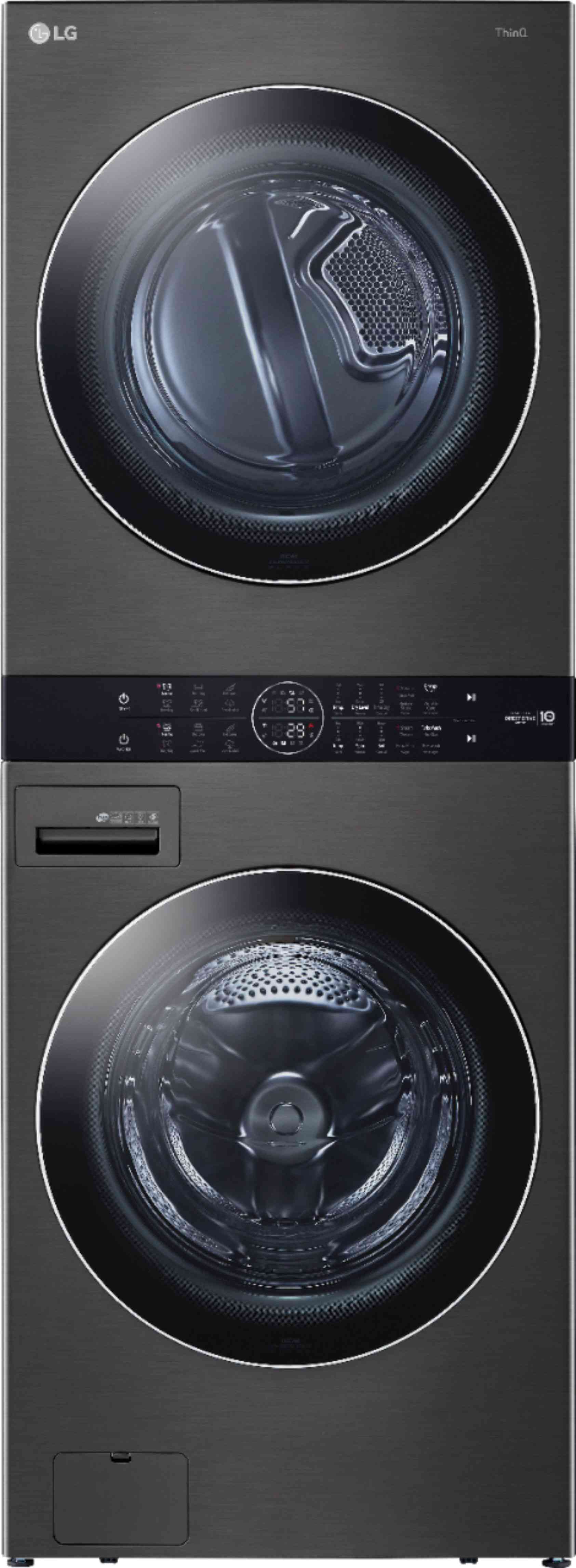 The 8 Best Stackable Washers And Dryers Of 2021