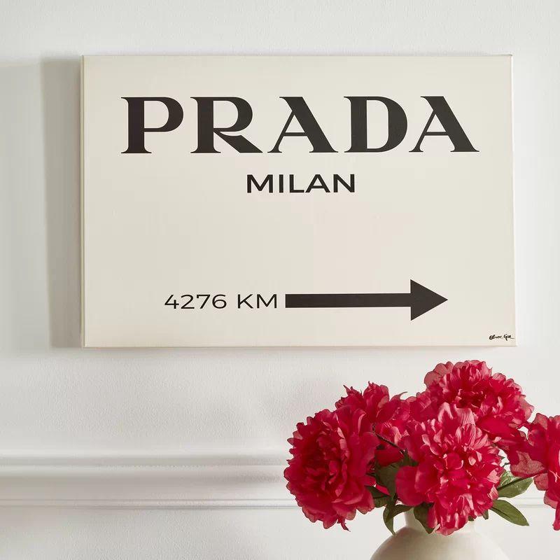 Milan Minimalist Textural Art