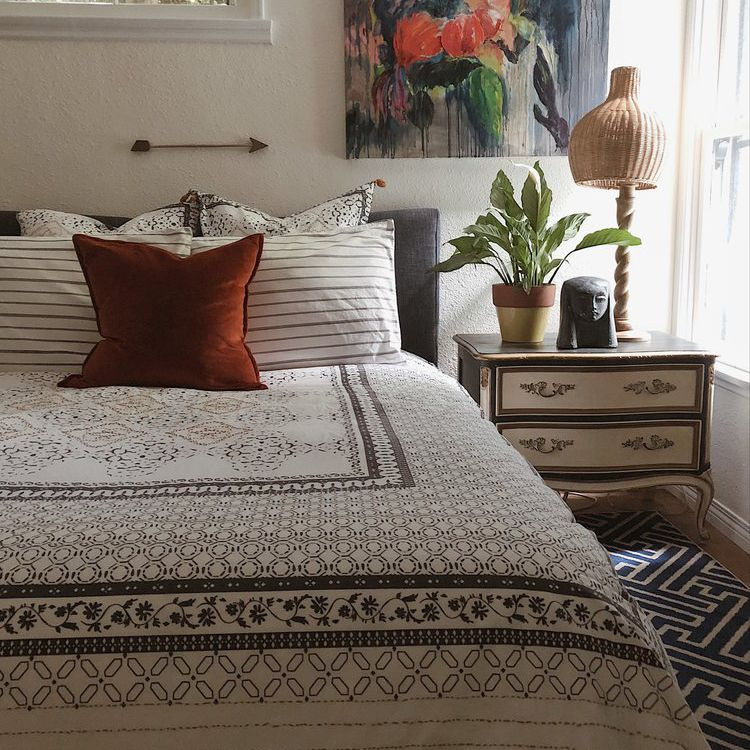 Boho Chic Bedrooms