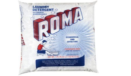 What's Great About Roma Laundry Detergent