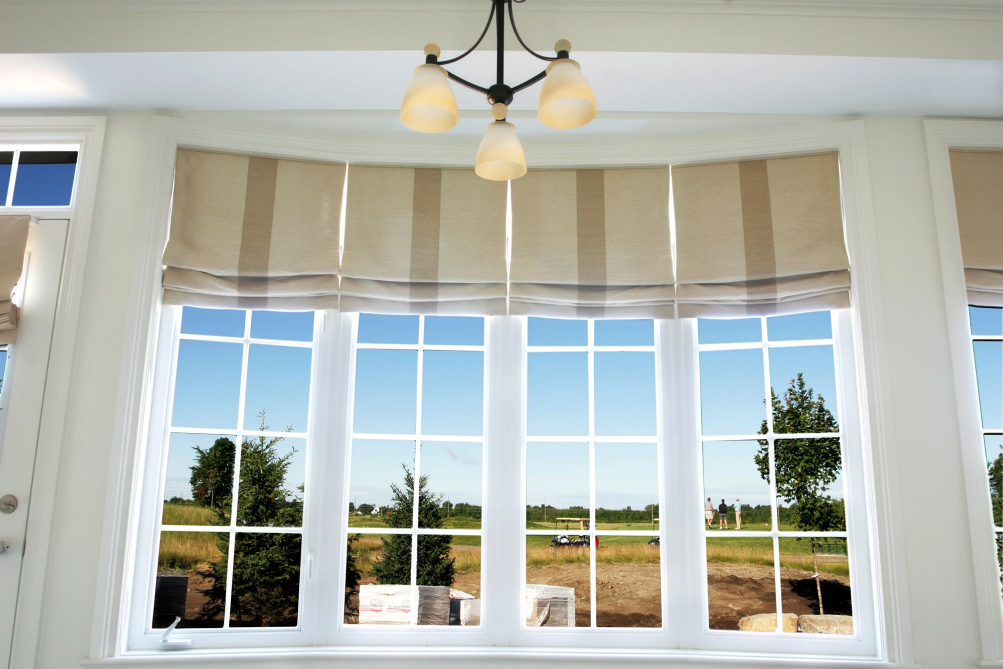 4 Different Types Of Window Shades