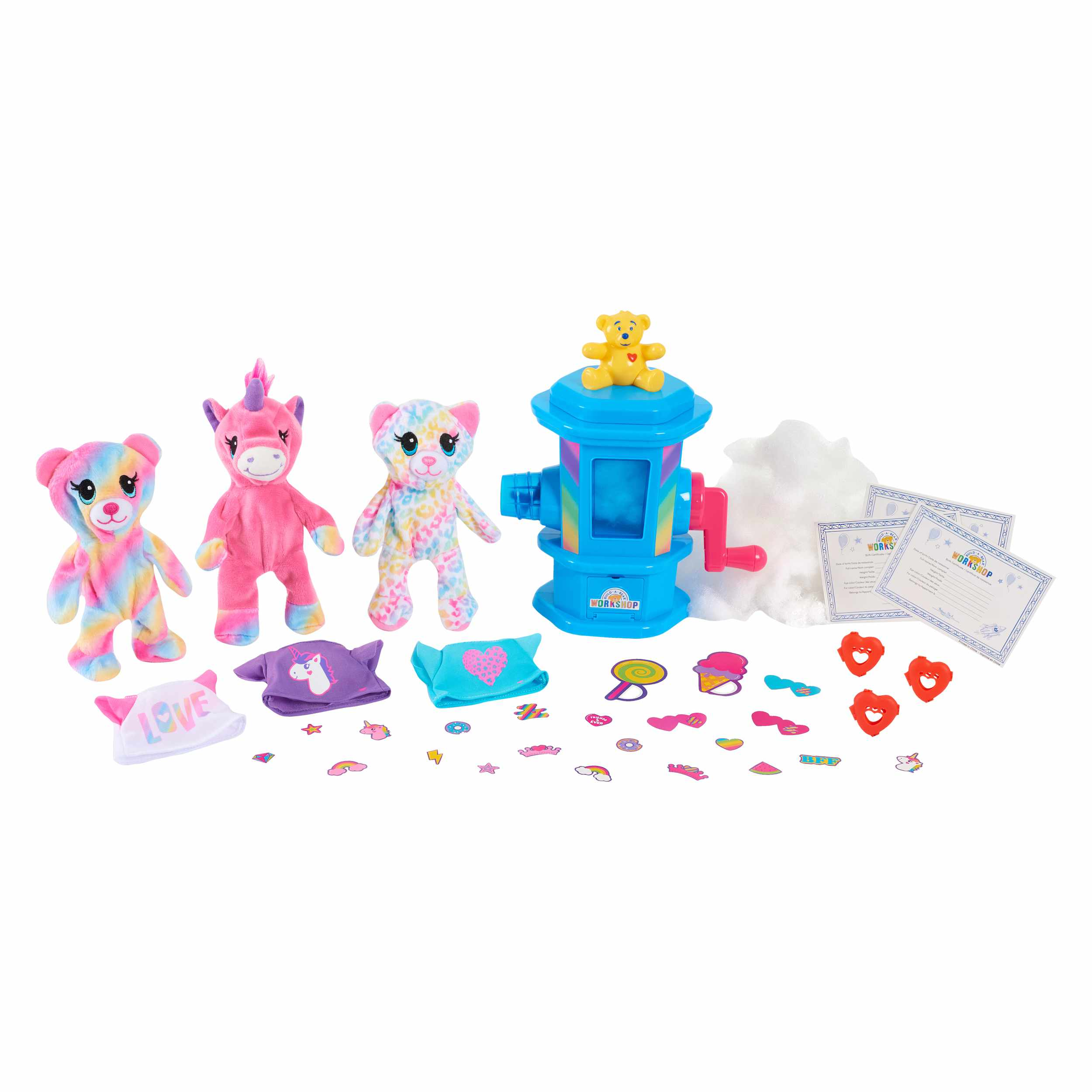 Build A Bear Christmas 2019.The 36 Must Have Toys For Christmas 2019