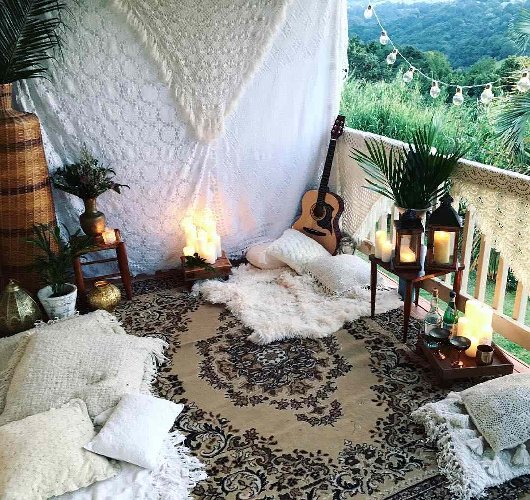10 Meditation Spaces That Will Inspire You To Create Your Own