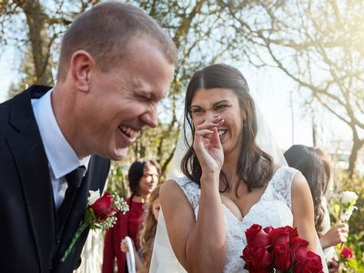 How to Write Wedding Vows and 28 Samples