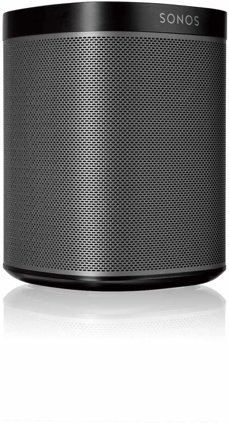 Sonos Play: 1 Compact Wireless Smart Speaker