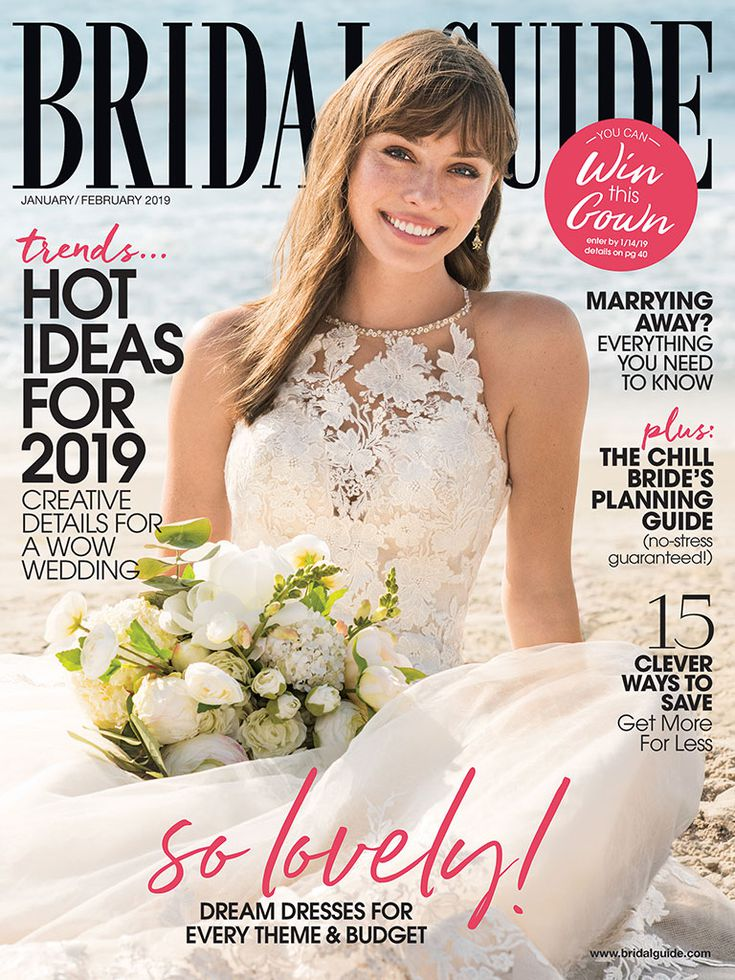 Free Wedding Magazines and How to Get More