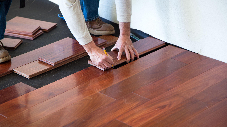 Solid Hardwood Flooring Costs for Professional vs DIY