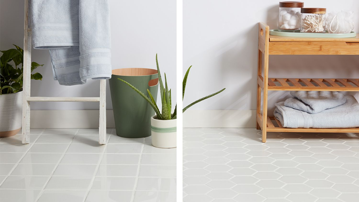 Porcelain Vs Ceramic Tile What S The Difference