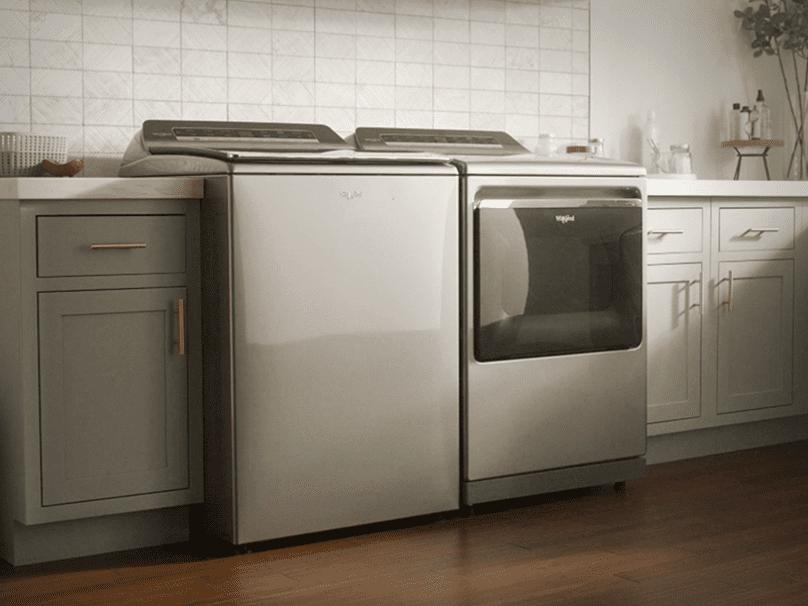 Whirlpool Washer & Dryer