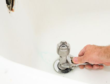 How To Install A Handheld Showerhead