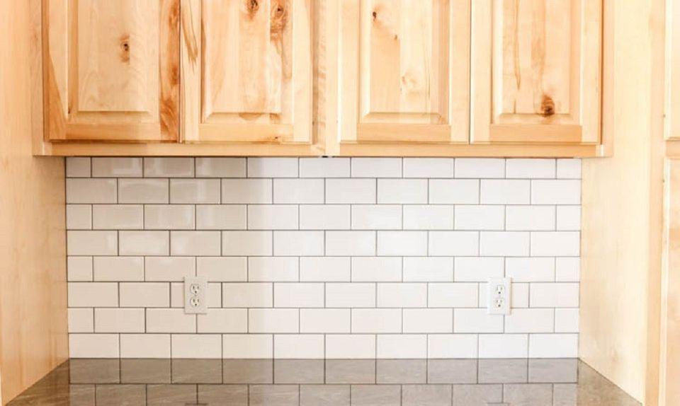 9 diy kitchen backsplash ideas subway tile diy backsplash solutioingenieria Gallery