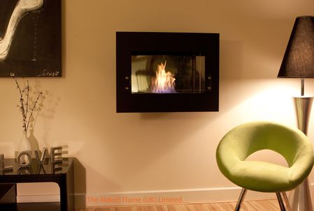 Enjoyable Using An Ethanol Fireplace In A Small Home Download Free Architecture Designs Scobabritishbridgeorg