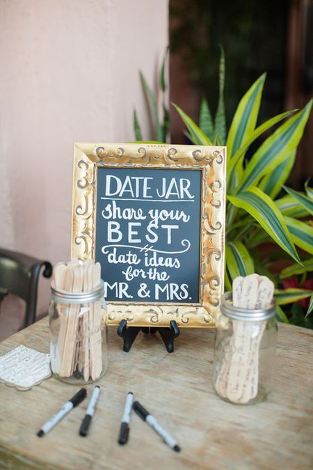 Unique Wedding Ideas.Creative Wedding Guest Book Ideas