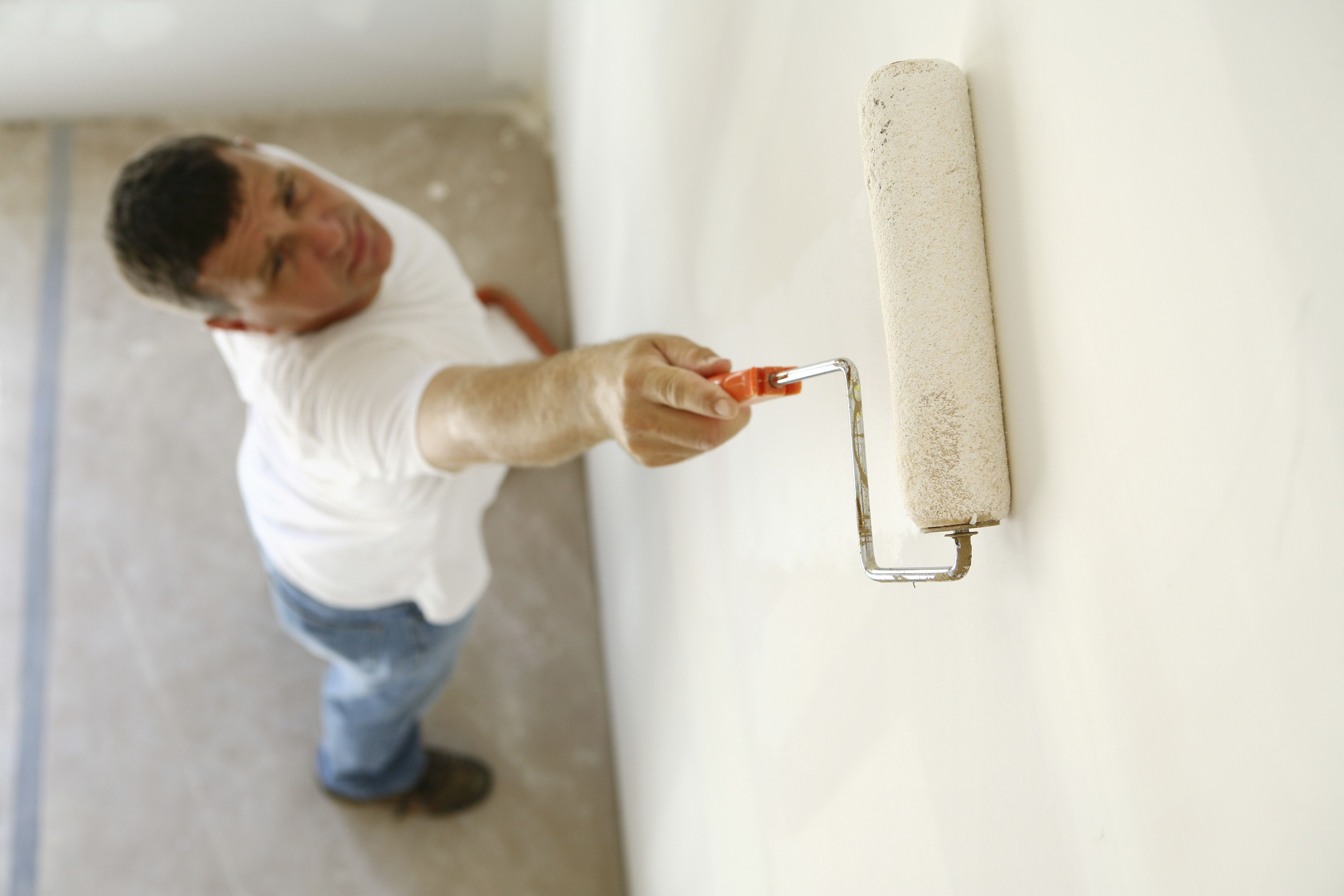 5 Ways To Prepare Drywall For Painting