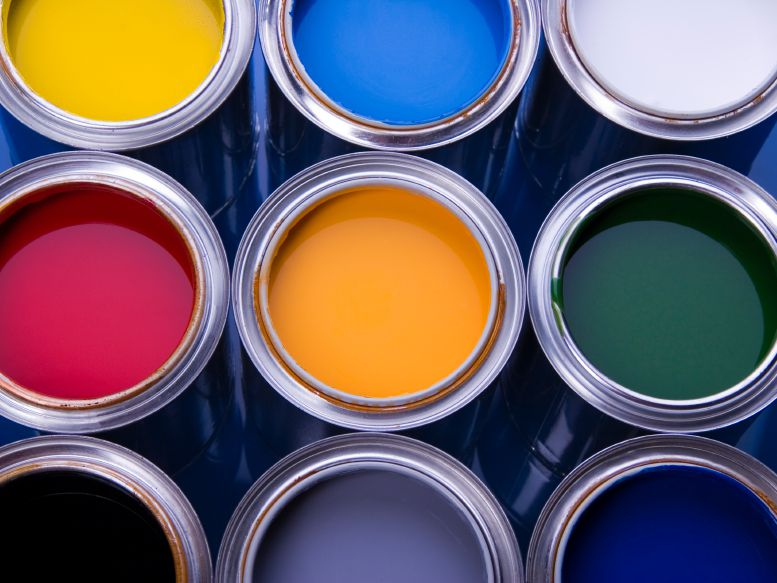 How To Choose The Right Type Of Paint For Your Home