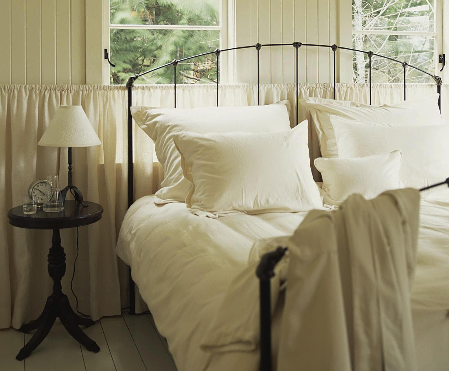 Definitions For The Different Types Of Bedding