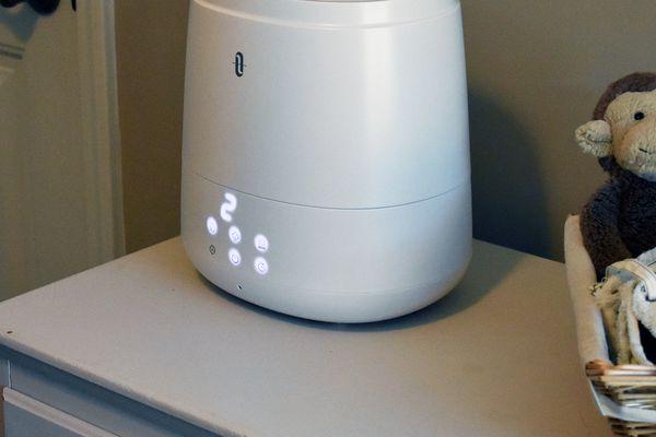 Taotronics Ultrasonic Warm and Cool Mist Humidifier