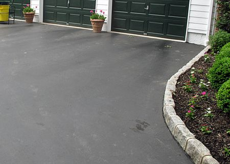 How to Install Cobblestone Paver Edging