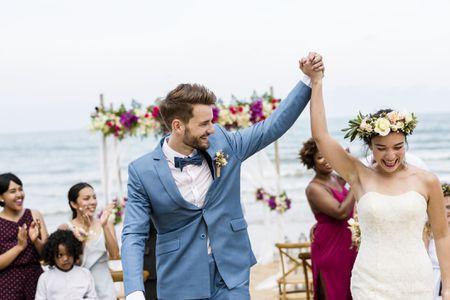 Modern, Secular or Non-Traditional Wedding Music