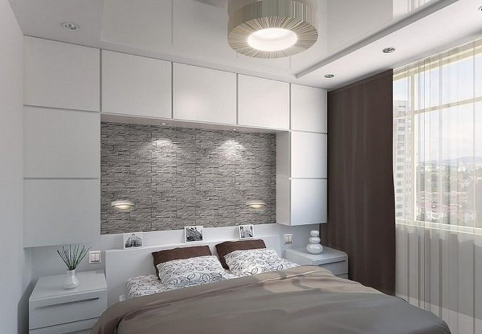25 Tips and Photos for Decorating a Modern Master Bedroom
