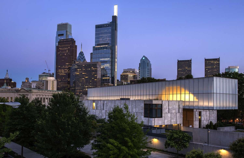 Barnes Foundation, Philadelphia