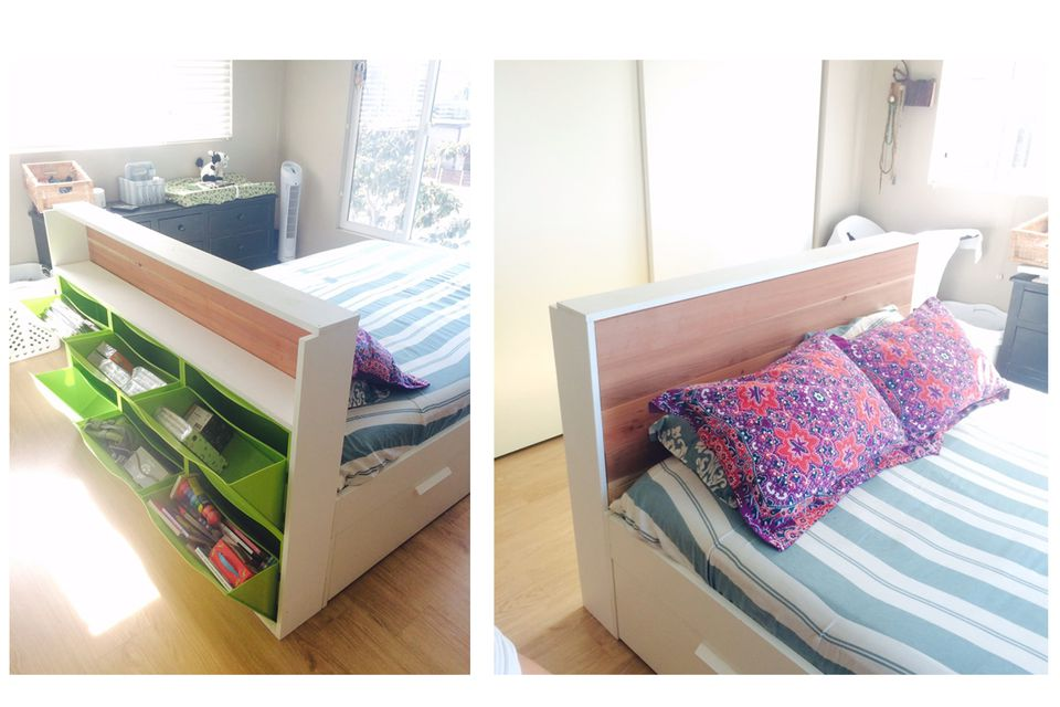 small bedrooms ikea 21 best ikea storage hacks for small bedrooms 13300