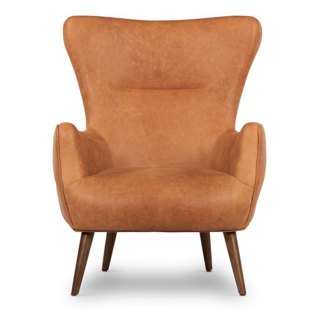 Poly & Bark Aida Lounge Chair